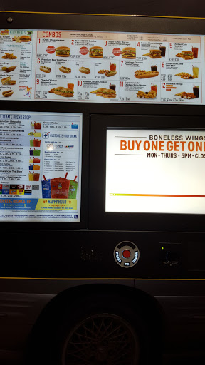 Fast Food Restaurant «Sonic Drive-In», reviews and photos, 4807 3rd Ave, Kearney, NE 68845, USA