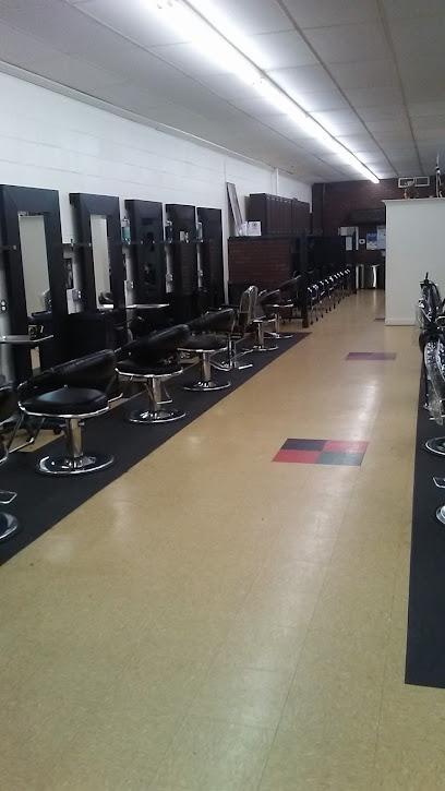 Beauty school Allura Academy of Beauty, Ruston