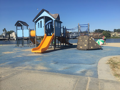 Parkside Aquatic Park