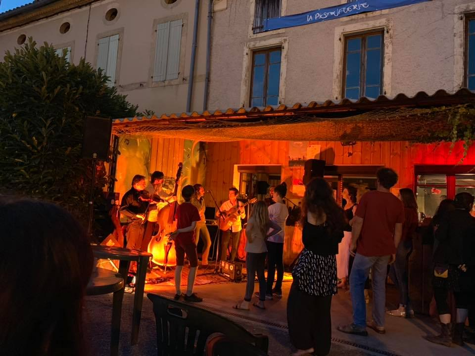 photo du resaurant La Pistouflerie