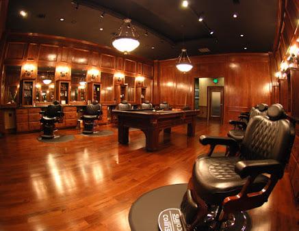 Boardroom Salon for Men - Edmond