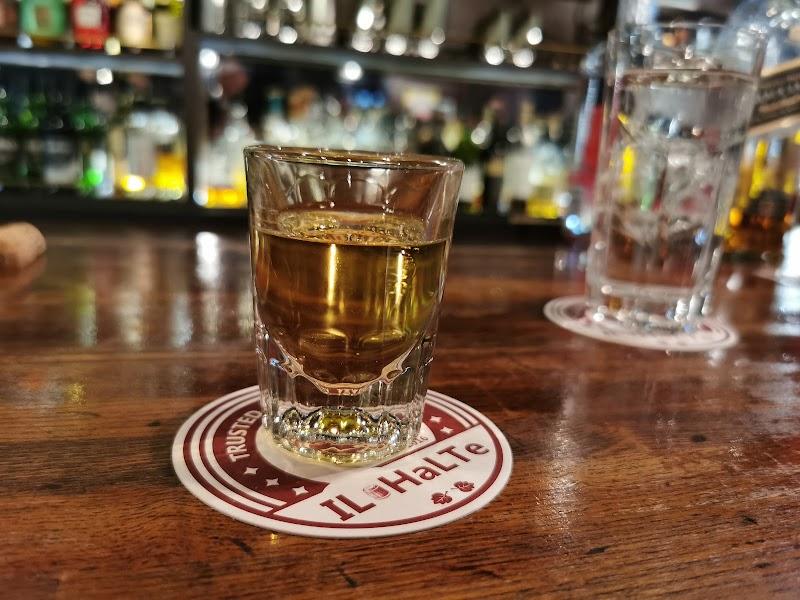 Bar IL・HaLTe(バー・イルアルト)