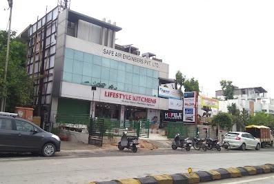 Lifestyle KitchensNagpur
