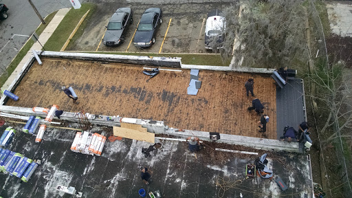 Roofing Contractor «Tadlock Roofing», reviews and photos