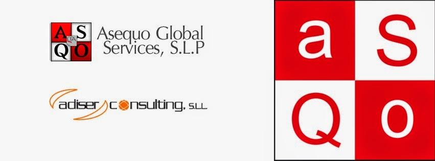 ASEQUO GLOBAL SERVICES SLP
