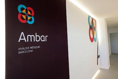 Anàlisis Mèdiques Barcelona - AMBAR