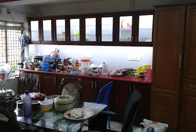 Smart Modular Kitchen and Interior Designer in NagercoilNagercoil