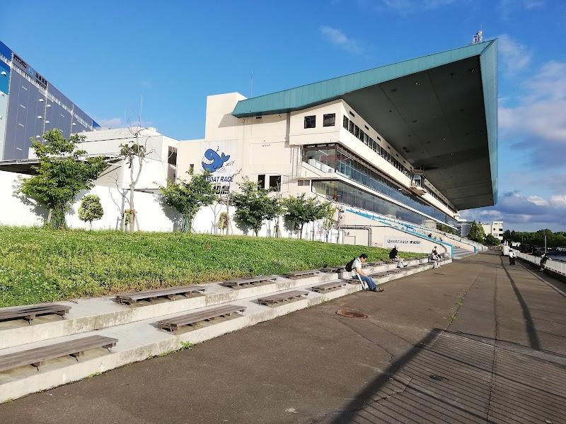 ボート レース 平和島 ライブ