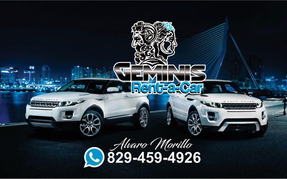 Geminis Renta Car