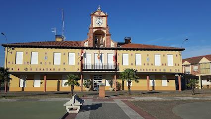 Ayuntamiento de Alija del Infantado
