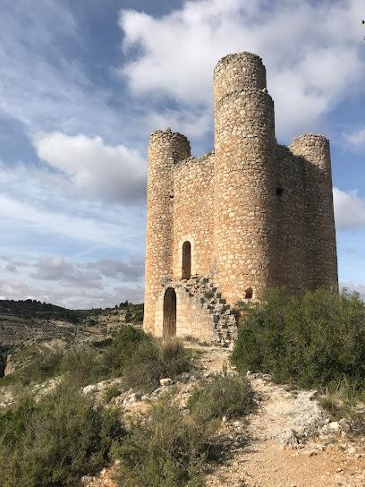 Torre de los Alarconcillos