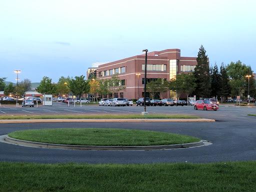 Medical Center «Stanford Health Care - ValleyCare Medical Center