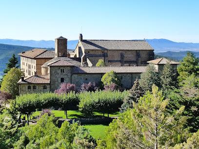 Monastery of Leyre