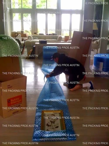 Mover «The Packing Pros Austin», reviews and photos