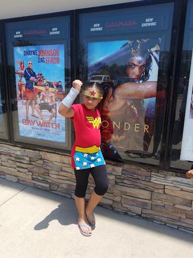 Movie Theater «Cinemark 14», reviews and photos, 280 Uptown Blvd, Cedar Hill, TX 75104, USA