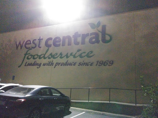 Produce Wholesaler «West Central Produce», reviews and