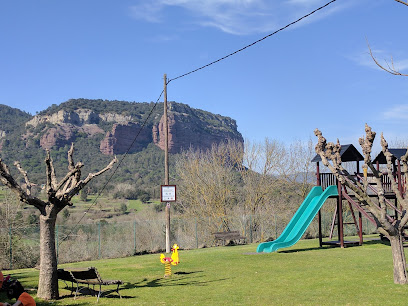 Parc de Vilanova de Sau