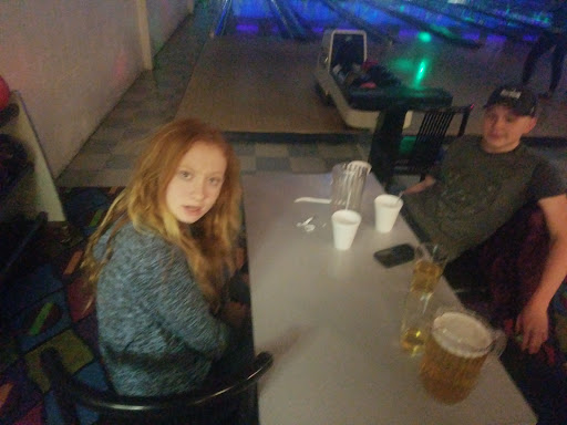 Bowling Alley «Almont Hideway Lanes», reviews and photos, 4550 Howland Rd, Almont, MI 48003, USA