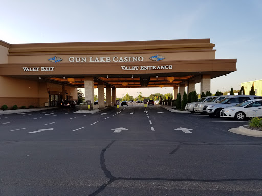Casino «Gun Lake Casino», reviews and photos, 1123 129th Ave, Wayland, MI 49348, USA