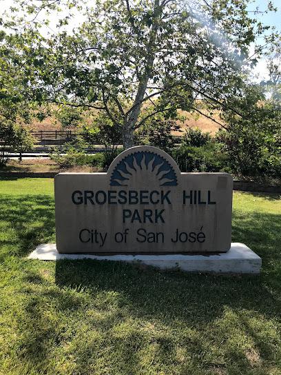Groesbeck Hill Park