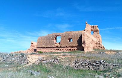 Castillo de Serón de Nágima
