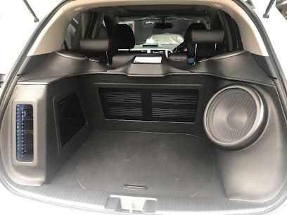 Generation X Car Audio – Jl. Talaga Bodas, Bandung