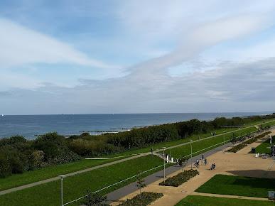 Baltic domicile La Mer