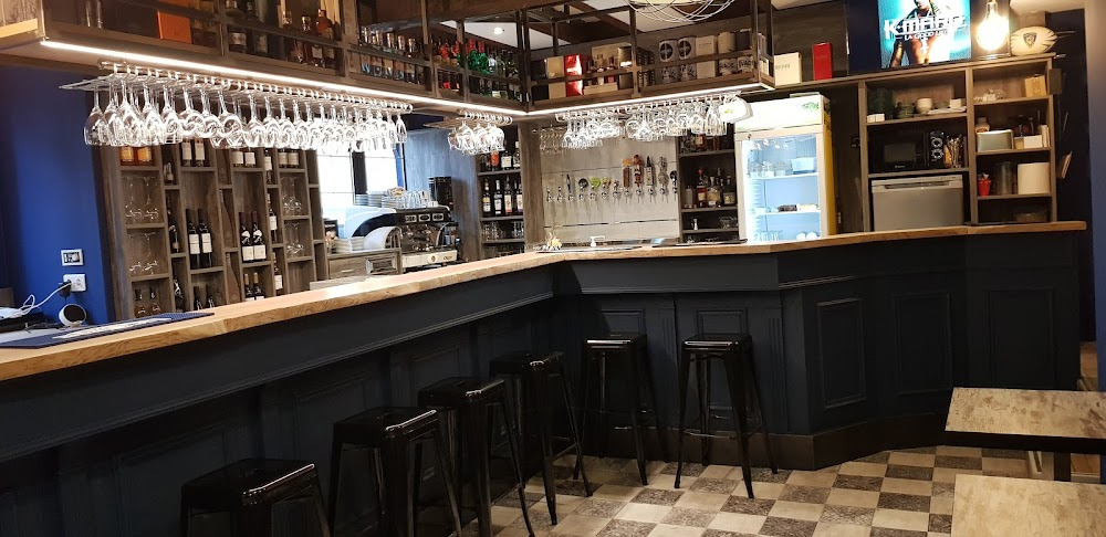 photo du resaurant L'Irish Pub