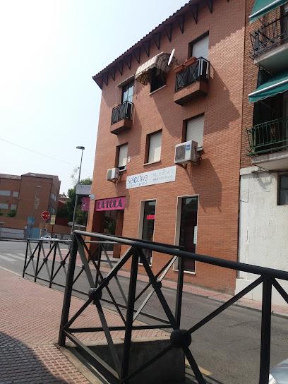 Triangle Solutions RRHH - Alcalá de Henares, Empresa de trabajo temporal en Madrid