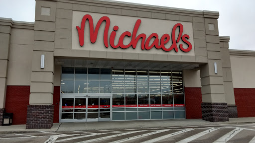 Craft Store «Michaels», reviews and photos, 1360 Park St, Stoughton, MA 02072, USA