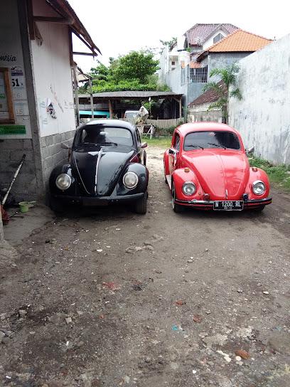 BENGKEL VW - Jl. Bukit Sari , Denpasar