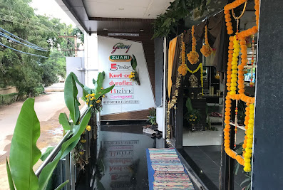 Venkateshwara TradersHospet