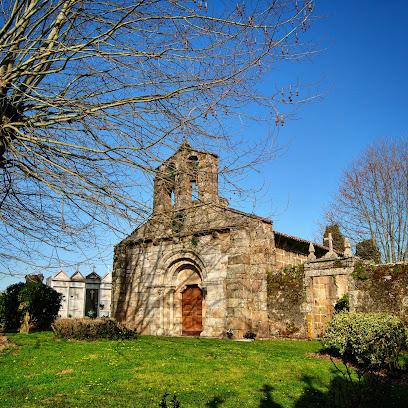 Igrexa de Santo Estevo de Culleredo