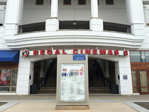 Movie Theater «Regal Atlas Park Stadium 8», reviews and photos, 80-28 Cooper Ave, Glendale, NY 11385, USA
