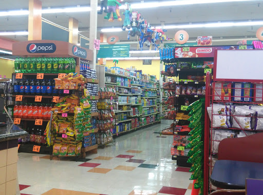 Grocery Store «Lucky 7 Supermarket», reviews and photos, 1675 Tully Rd, San Jose, CA 95122, USA