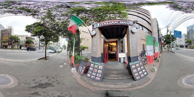 イタリアンバジル 薬院店