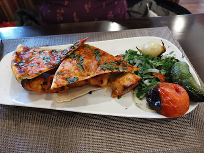 Restaurant Beroya