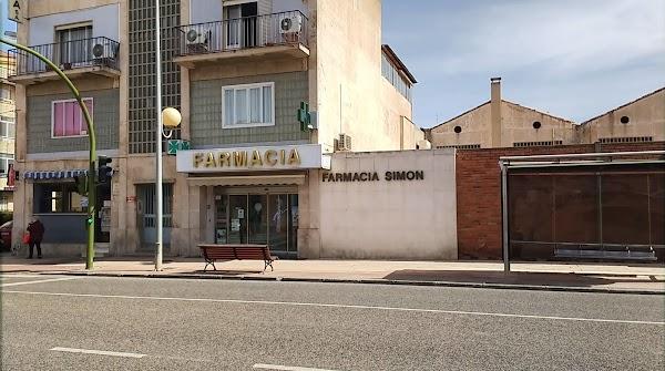 Farmacia Simón