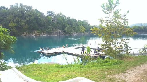 Dive Shop «Blue Water Park», reviews and photos, 100 Industrial Park Dr, Pelham, AL 35124, USA