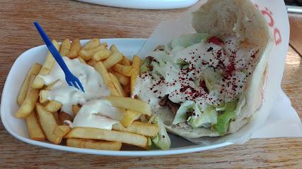 photo du restaurant Kebab Antalya