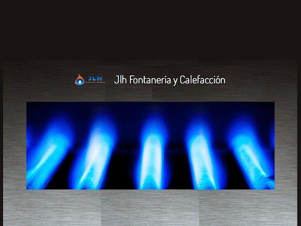 Jlh Fontanería y Calefacción Ávila