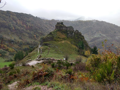 Castle of O Carbedo