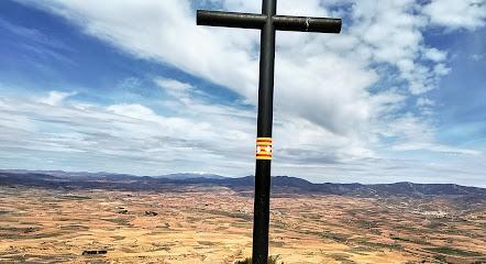 Mirador de la Cruz de Armantes