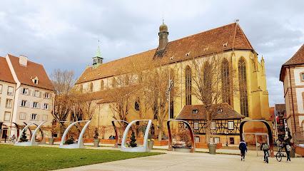 Église Saint-Matthieu