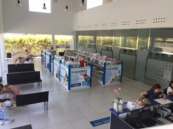 Aragó Hospital Veterinari
