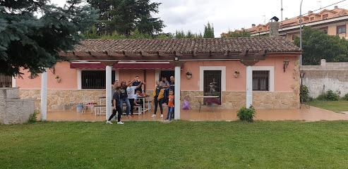 Apartamento Rural Los Sotillos