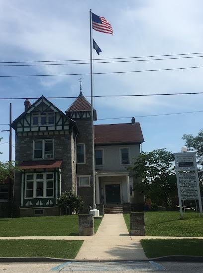 Mary H Wood Park