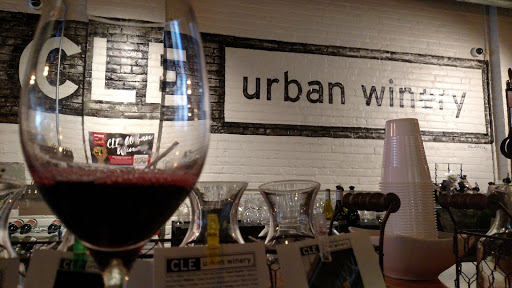Winery «CLE Urban Winery», reviews and photos, 2180 Lee Rd, Cleveland Heights, OH 44118, USA