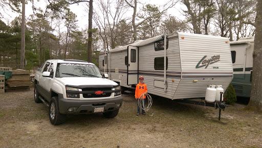 Campground «Bay View Campground», reviews and photos, 260 MacArthur Blvd, Bourne, MA 02532, USA
