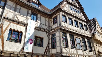 Stadtmuseum Tübingen